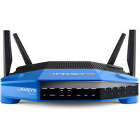 Linksys WRT1900ACV2 Dual-Band Smart Wi-Fi Wireless Router. Refurb (WRT1900ACS)