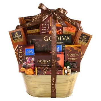 Alder Creek Gifts Ultimate Godiva Experience - 4lbs
