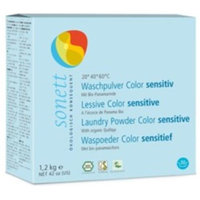Sonett Sensitive Laundry Powder - Colour 1.2kg (30 washes)