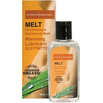 Melt Warming Lubricant 240Ml