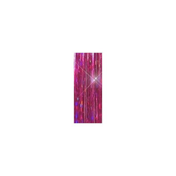 Hair Flairs Pro Hair Tinsel - 100 Strands, 36