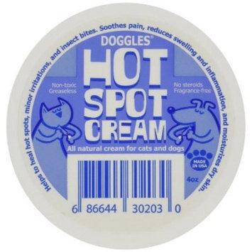 Doggles HEHS Non-Toxic Cream