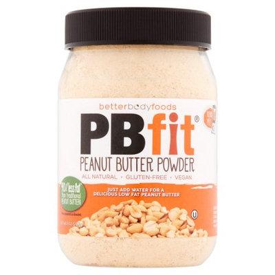 PB Fit Peanut Butter Powder, Coconut Sugar, 8 Oz