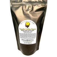 Barrel Aged Coffee Beans (Tequila, 10 oz)