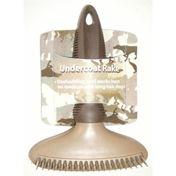 Enrych Deshedding (Undercoat) Rake