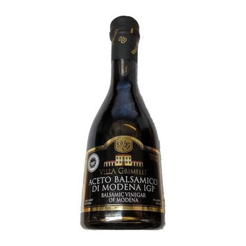 Villa Grimelli Balsamic Vinegar of Modena IGP - 8.5 oz