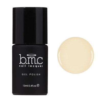 BMC Ivory Cream Gel Lacquer Polish Set - Stella Polaris Collection, Subzero