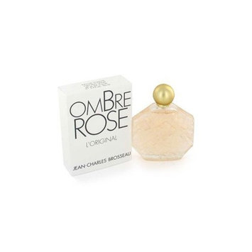 Ombre Rose By Jean Charles Brosseau Edt .16 Oz Mini