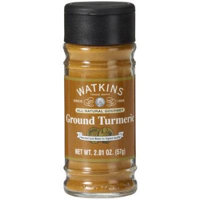 Watkins Ground Turmeric, 2.01 oz