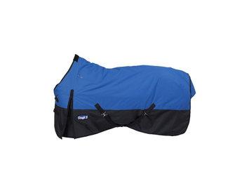 Jt Intl Distributers Inc Tough-1 Polar 600D Waterproof Poly Turnout Blanket