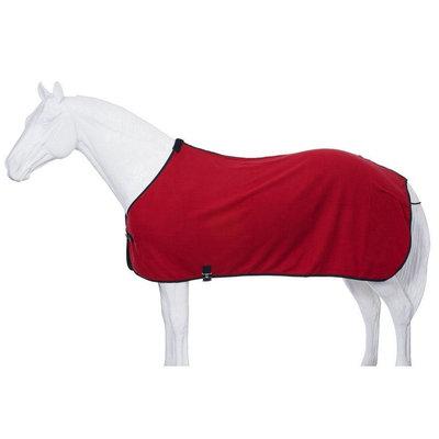 Jt Intl Distributers Inc Tough-1 Softfleece Cooler Blanket Liner Medium Red