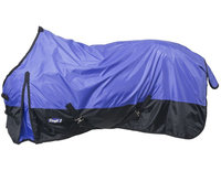 Jt Intl Distributers Inc Tough-1 420D Waterproof Sheet Purple, Size: 72