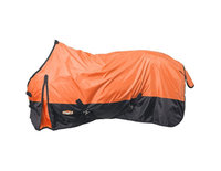 Jt Intl Distributers Inc Tough-1 420D Waterproof Sheet Orange, Size: 69