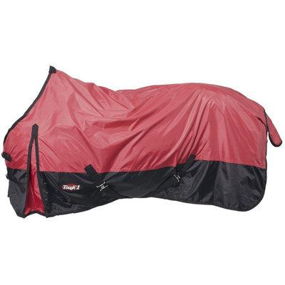 Jt Intl Distributers Inc Tough-1 420D Waterproof Sheet Red, Size: 72