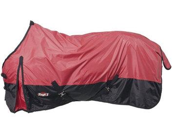 Jt Intl Distributers Inc Tough-1 420D Waterproof Sheet Red, Size: 66