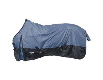 Jt Intl Distributers Inc Tough-1 420D Waterproof Sheet Blue/Navy, Size: 81