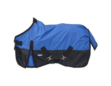 Jt Intl Distributers Inc Tough-1 420D Waterproof Miniature Sheet Blue/Royal, 46
