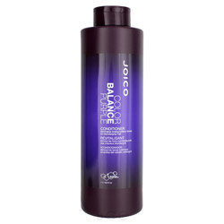 Joico Color Balance Purple Conditioner - Liter