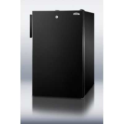 Summit FF521BLBI7 Medical Grade Refrigerator