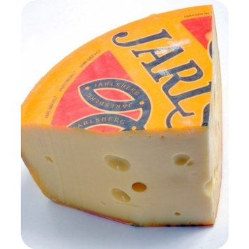 Jarlsberg Cheese (Whole Wheel) Approximately 22 Lbs