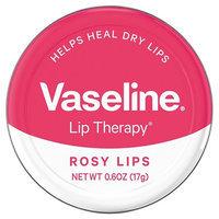 Vaseline® Lip Therapy® Rosy Lips Lip Balm Tin