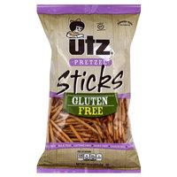 Utz Gluten Free Pretzel Sticks - 10 oz