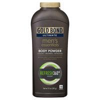 Gold Bond Powder Spray Men Refresh 10oz