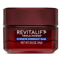 L'Oreal Paris Revitalift Intensive Overnight Mask - 0.5 oz