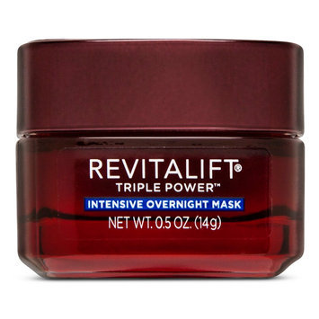 L'Oreal Paris Revitalift Intensive Overnight Mask - 0.5 oz