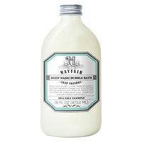 Mayfair Soap Foundry sea lily jasmine body wash/bubble bath 16 oz