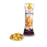 Zouq Spicy Wholesome Trail Mix Jubilee Mix 1 oz