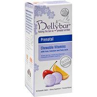 Bellybar Prenatal Chewable, Mixed Fruit 60 chewable tablets by Bellybar Prenatal