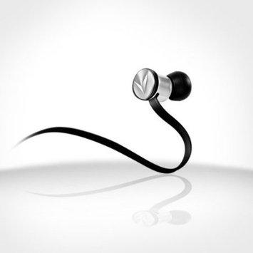 Velodyne vPulse In-Ear Headphones with Inline Microphone (Black)