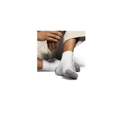 Mens 6-Pack Classics Ankle Sock 038257752618