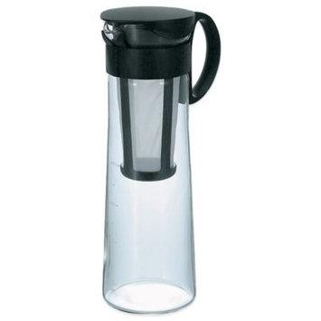 Hario Cold Brew Coffee Pot in Black