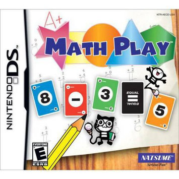Crave Math Play (used)
