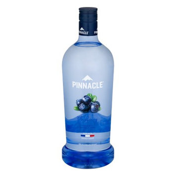 Beam Suntory Inc Pinnacle Blueberry Flavored Vodka, 1.75 L