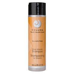 Colure True Color Care Richly Moisturize Shampoo - 2 oz