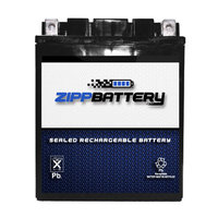 YTX14AH-BS Battery for Polaris - All Other Models 1994