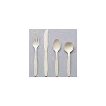 RSAK-0019 Solo Cup Cutlery Knife Med Heavy Champagne 1,000 per case