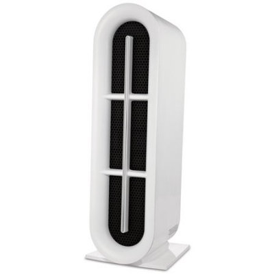 Bionaire Claritin® True HEPA Permanent Filter Tower Air Purifier, 30-Inch, White (walmart exclusive) CBAP531-U