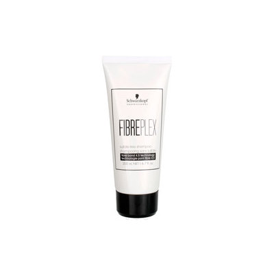 Schwarzkopf FIBREPLEX Shampoo 6.7 oz