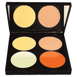 Sorme Optical Illusion Color Correcting Concealers 1 piece