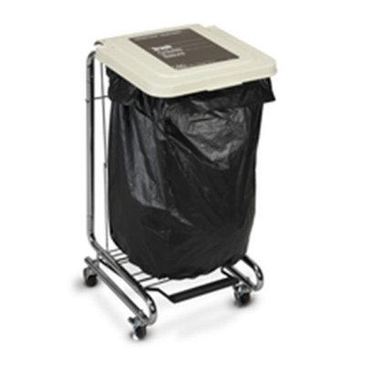 Medegen Medical MAI 642 Clear Dietary Bag - 100 per Case