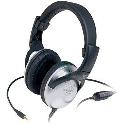 Koss Mix Jockey Dj Headphones