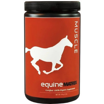 Equine Matrix Muscle (450 gm)