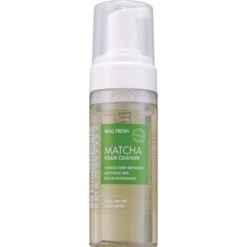 Bio Miracle Skin Therapy Real Fresh Matcha Foam Cleanser