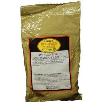 A.C. Legg INC Smoked Polish Kielbassa Seasoning