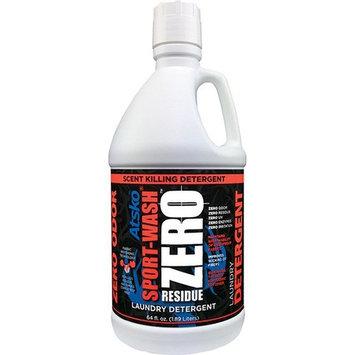 Atsko Zero Sport Wash Laundry Detergent, 64 Oz