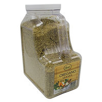Gel Spice Oregano Leaves Food Service Size - 20oz [Oregano Leaves]